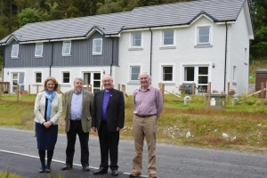 Craignish affordable housing