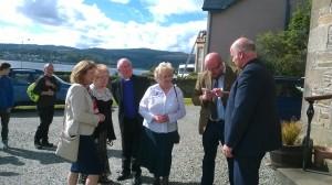 Strone Gaelic Lunch Club