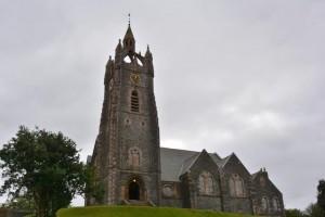 Tarbert church